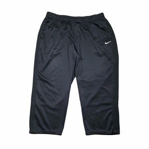 Nike Check Swoosh Striker Track Pants Relaxed Fit